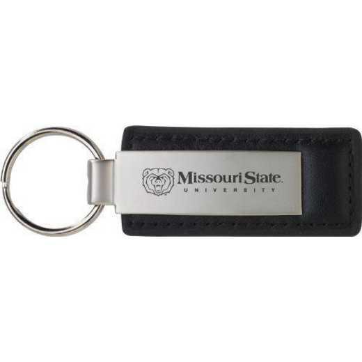 1640-MSU-L2-CLC: LXG 1640 KC BLACK, Missouri State