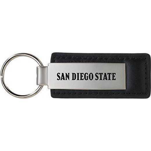 1640-SDSU-L2-CLC: LXG 1640 KC BLACK, San Diego State