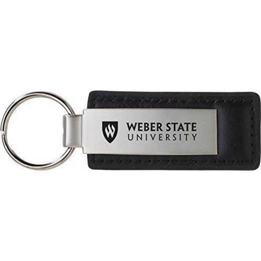 1640-WEBER-L2-CLC: LXG 1640 KC BLACK, Weber State
