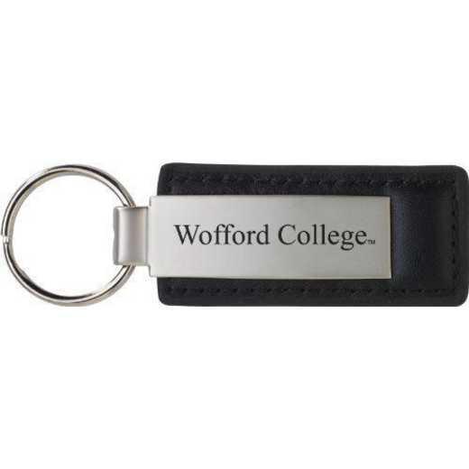 1640-WOFFORD-L2-LRG: LXG 1640 KC BLACK, Wofford College
