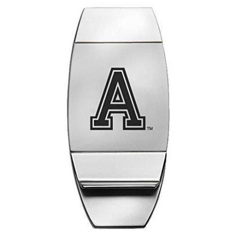1145-ARMY-L1-CLC: LXG MONEY CLIP, Military Academy