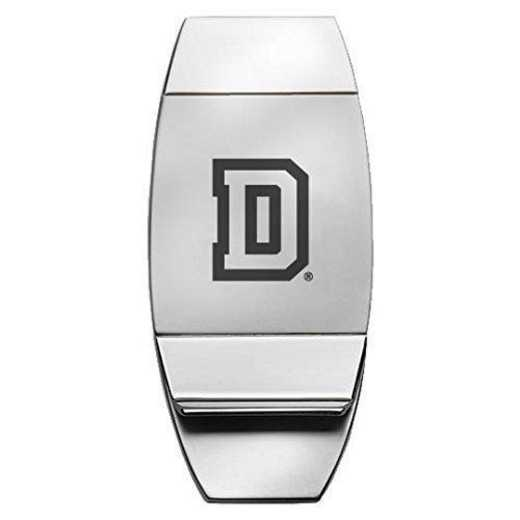 1145-DARTMTH-L1-INDEP: LXG MONEY CLIP, Dartmouth Univ