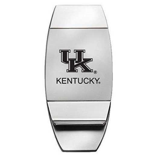 1145-KENTUCK-L1-CLC: LXG MONEY CLIP, Kentucky