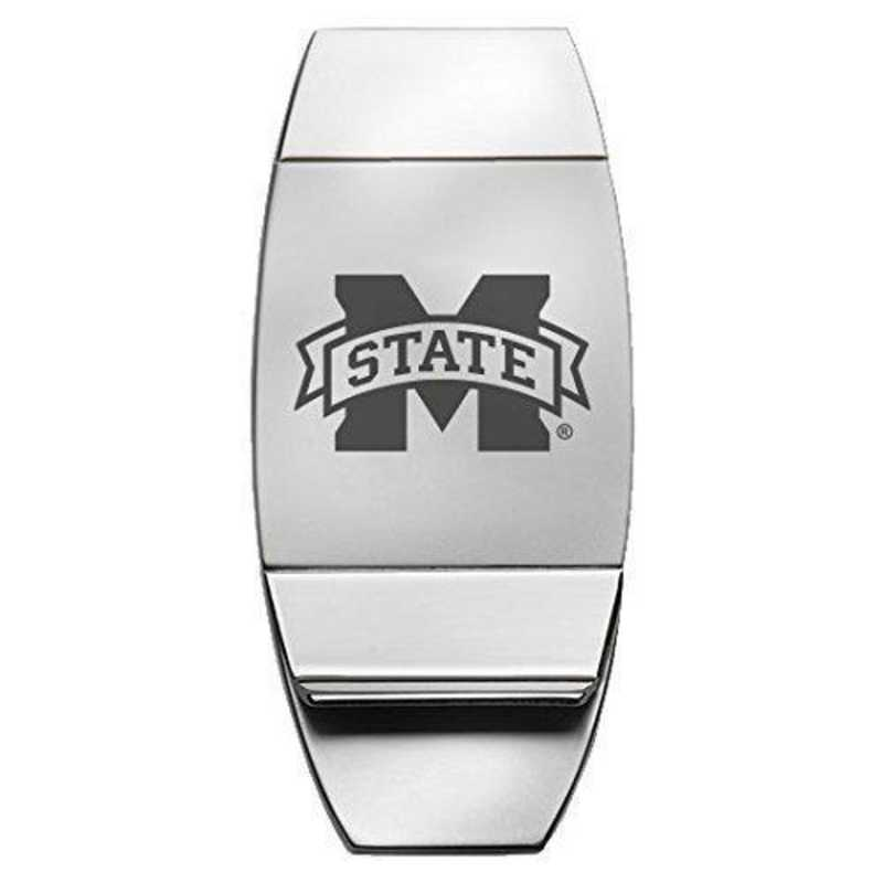 1145-MISSIST-L1-INDEP: LXG MONEY CLIP, Mississippi St