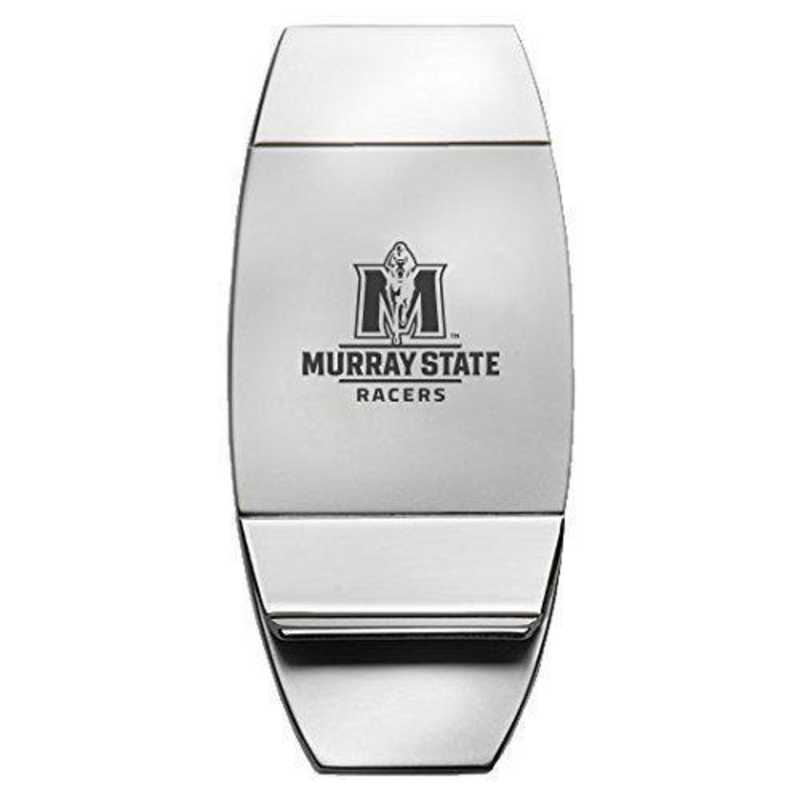1145-MURRAY-L1-LRG: LXG MONEY CLIP, Murray State