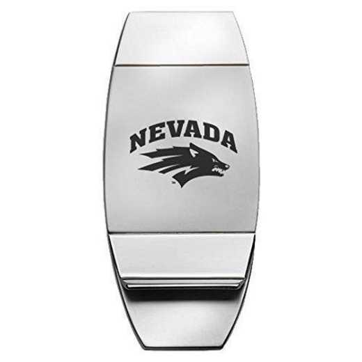 1145-NEVRENO-L1-CLC: LXG MONEY CLIP - Nevada Reno
