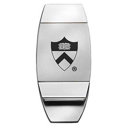1145-PRINCETN-L1-INDEP: LXG MONEY CLIP, Princeton