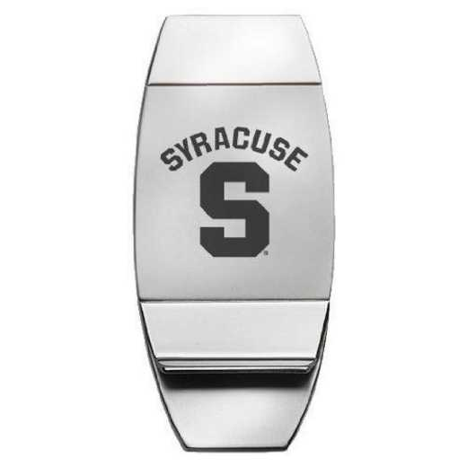 1145-SYRACUS-L1-CLC: LXG MONEY CLIP, Syracuse