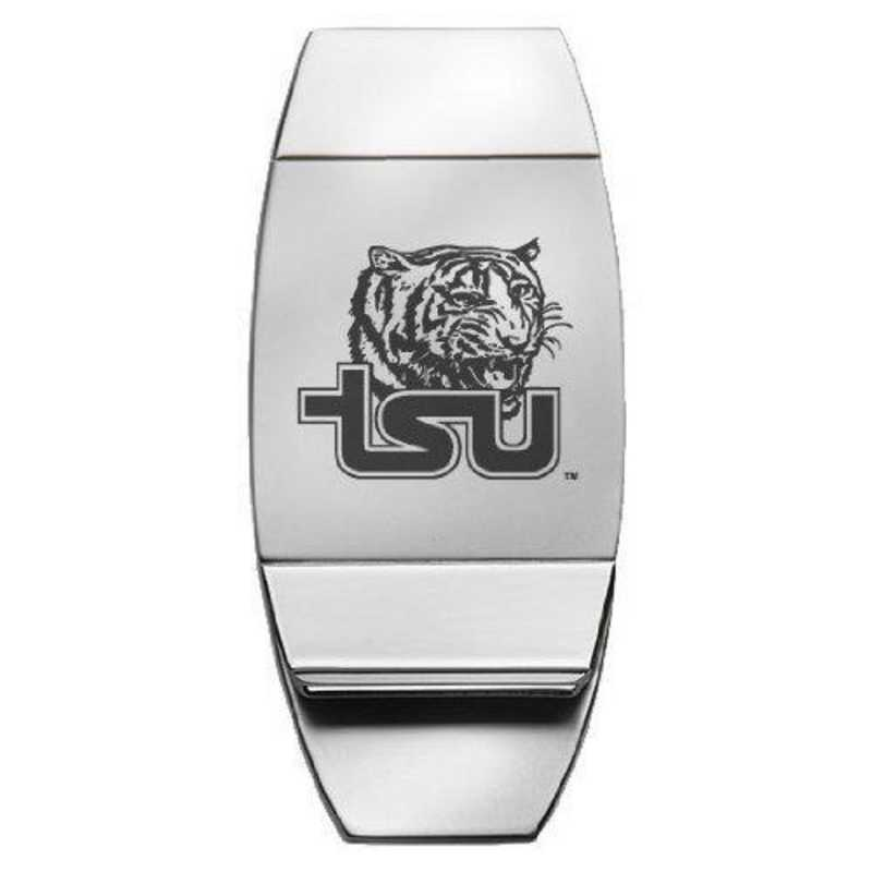 1145-TENNST-L1-SMA: LXG MONEY CLIP, Tennessee State