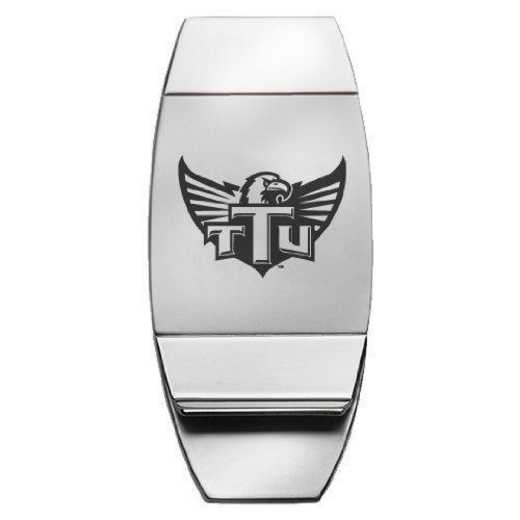 1145-TENTECH-L1-LRG: LXG MONEY CLIP, Tennessee Tech