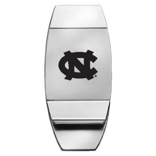 1145-UNC-L1-CLC: LXG MONEY CLIP, UNC