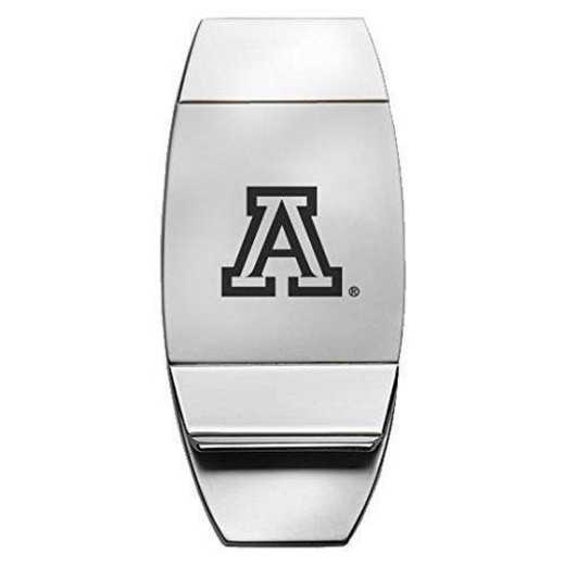 1145-UOFA-RL1B-CLC: LXG MONEY CLIP, Arizona