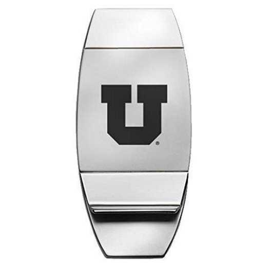 1145-UTAH-L1-CLC: LXG MONEY CLIP, Utah