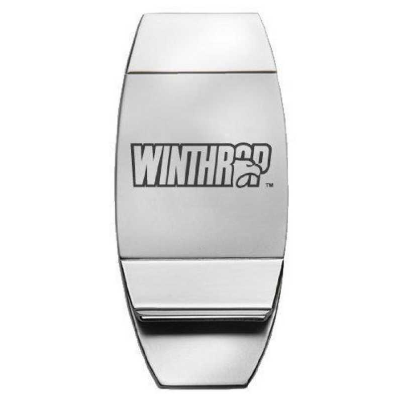 1145-WINTHROP-L1-LRG: LXG MONEY CLIP, Winthrop
