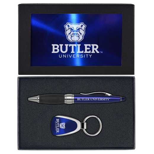 SET-A1-BUTLER-BLU: LXG Set A1 KC Pen, Butler