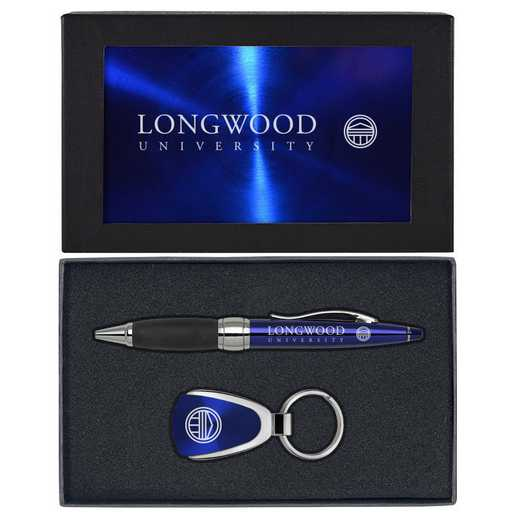 SET-A1-LONGWOOD-BLU: LXG Set A1 KC Pen, Longwood