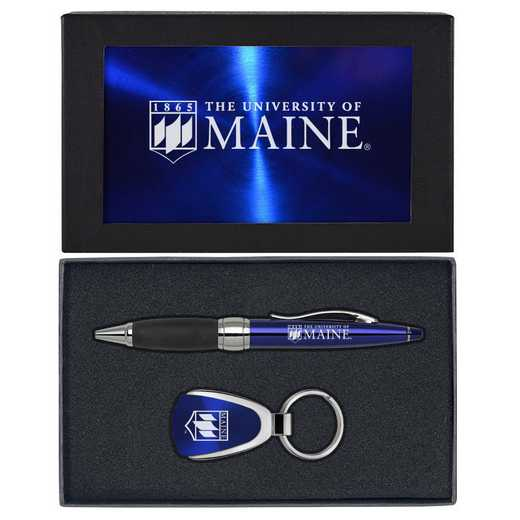 SET-A1-MAINE-BLU: LXG Set A1 KC Pen, Maine