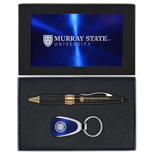 SET-A1-MURRAY-BLU: LXG Set A1 KC Pen, Murray State