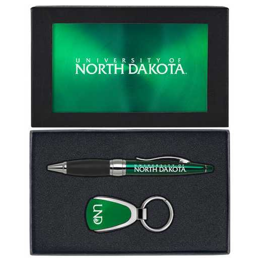 SET-A1-NDAKOTA-GRN: LXG Set A1 KC Pen, North Dakota