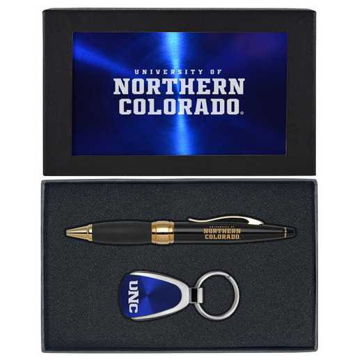 SET-A1-NORTHCOL-BLU: LXG Set A1 KC Pen, Northern Colorado