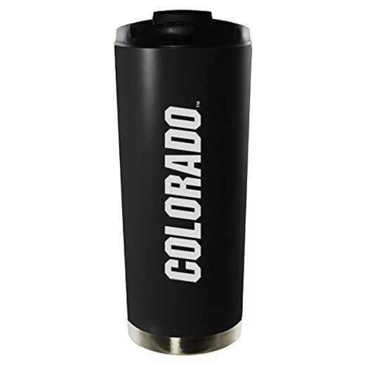 VAC-150-BLK-COLRADO-CLC: LXG VAC 150 TUMB BLK, Colorado