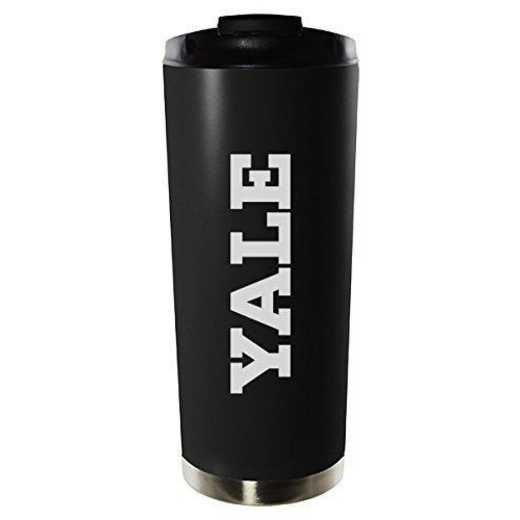 VAC-150-BLK-YALE-LRG: LXG VAC 150 TUMB BLK, Yale