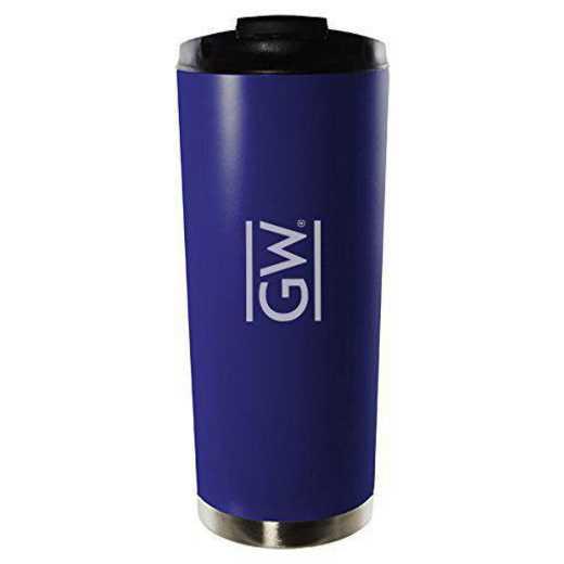 VAC-150-BLU-GORGWSH-CLC: LXG VAC 150 TUMB BLU, George Washington University