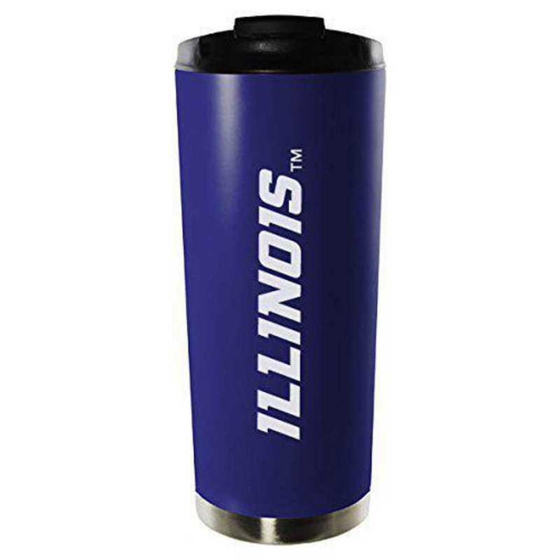VAC-150-BLU-ILLINOS-CLC: LXG VAC 150 TUMB BLU, Illinois