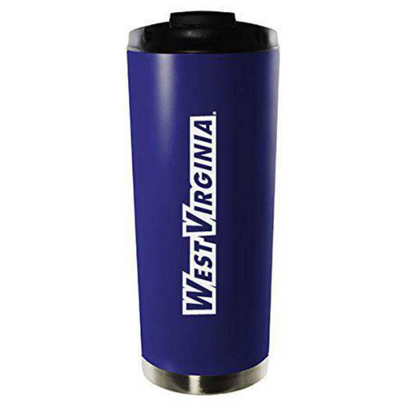 VAC-150-BLU-WESTVA-CLC: LXG VAC 150 TUMB BLU, West Virginia