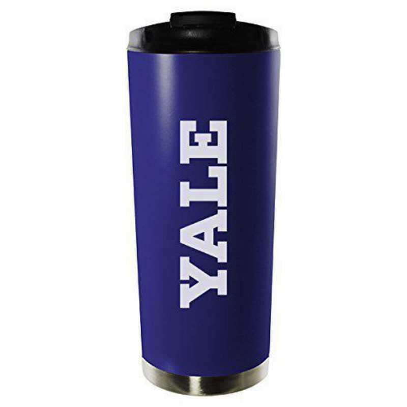 VAC-150-BLU-YALE-LRG: LXG VAC 150 TUMB BLU, Yale