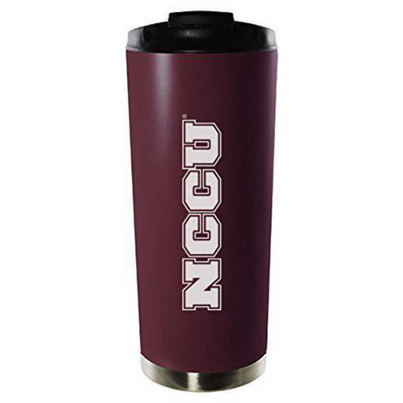VAC-150-BUR-NTHCARC-LRG: LXG VAC 150 TUMB BUR, North Central College