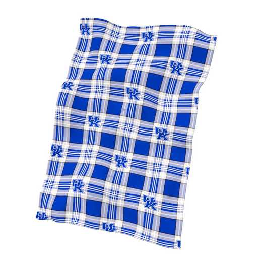 159-23X: Kentucky Classic XL Blanket