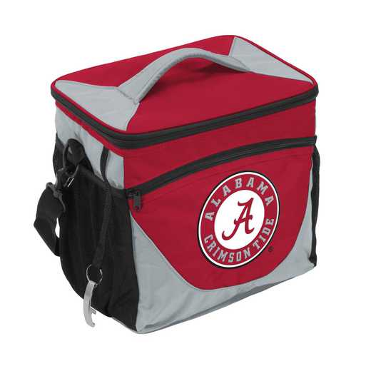 102-63: NCAA  Alabama 24 Can Cooler