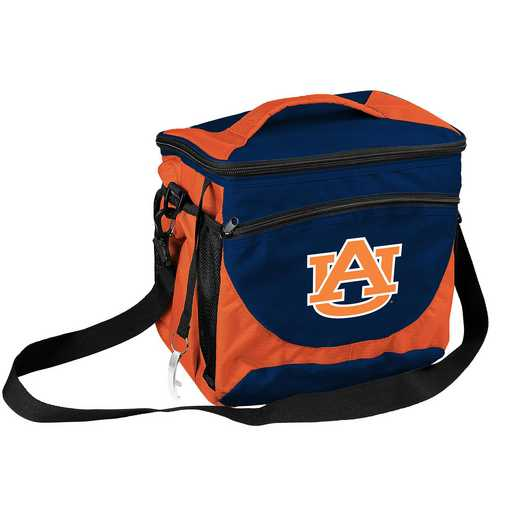 110-63: NCAA  Auburn 24 Can Cooler