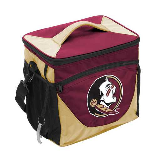 136-63: NCAA  FL State 24 Can Cooler