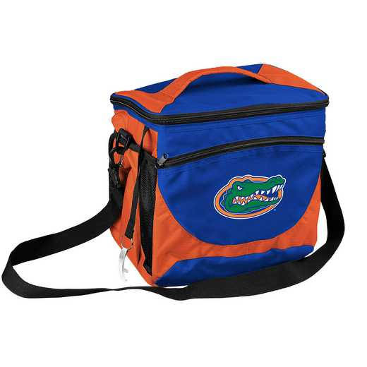 135-63: NCAA  Florida 24 Can Cooler