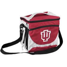 153-63: NCAA  Indiana 24 Can Cooler