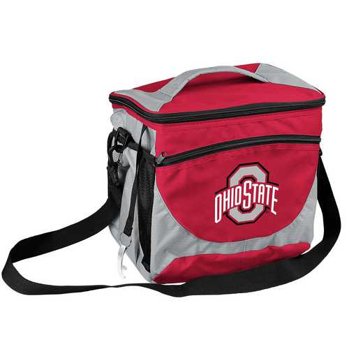 191-63: NCAA  Ohio State 24 Can Cooler