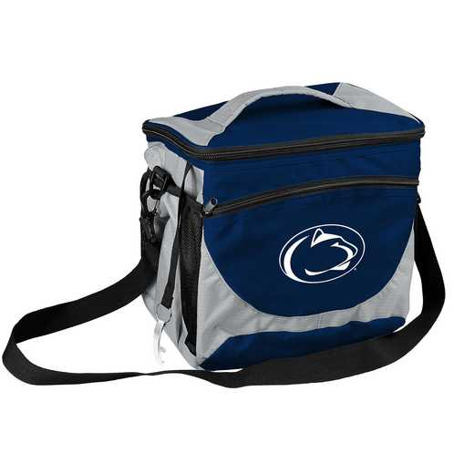 196-63: NCAA  Penn State 24 Can Cooler