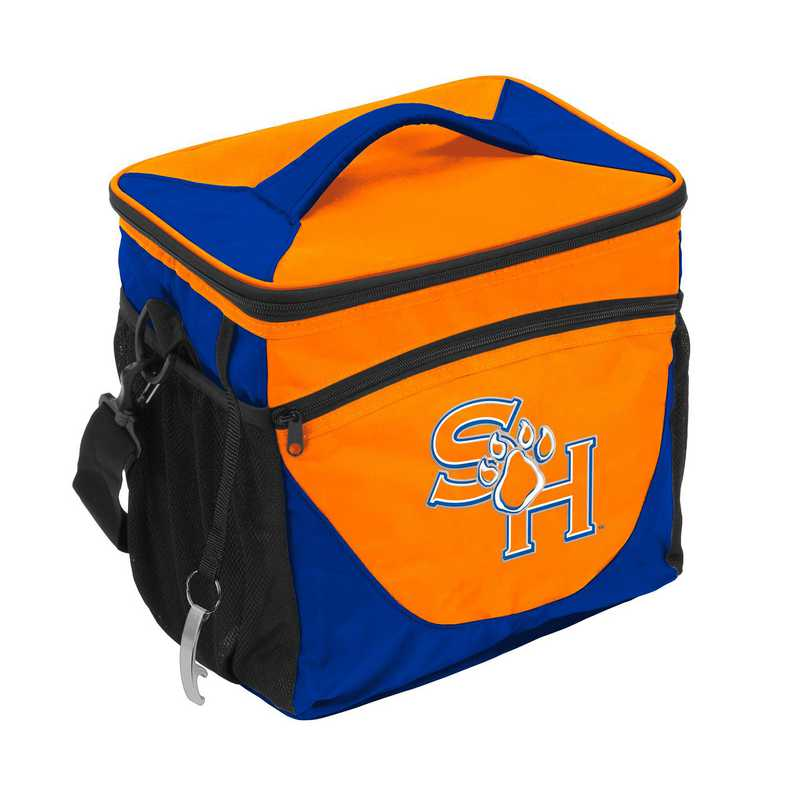 294-63: NCAA  Sam Houston State 24 Can Cooler