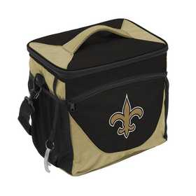 620-63: New Orleans Saints 24 Can Cooler