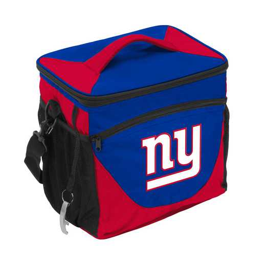 621-63: New York Giants 24 Can Cooler