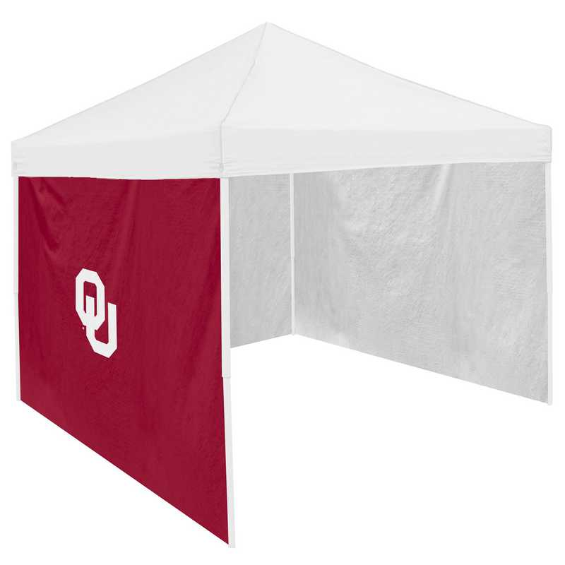 192-48-1: Oklahoma Garnet 9 x 9 Side Panel