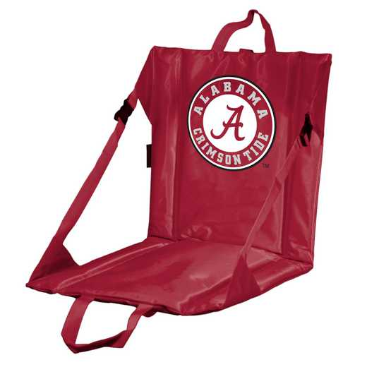 102-80: Alabama Stadium Seat