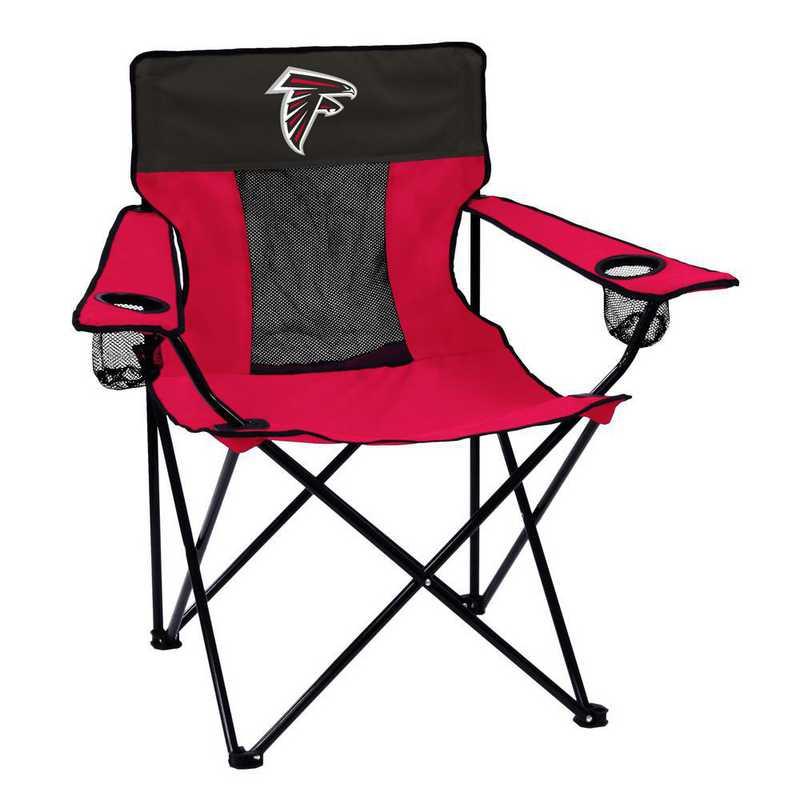 602-12E: Atlanta Falcons Elite Chair