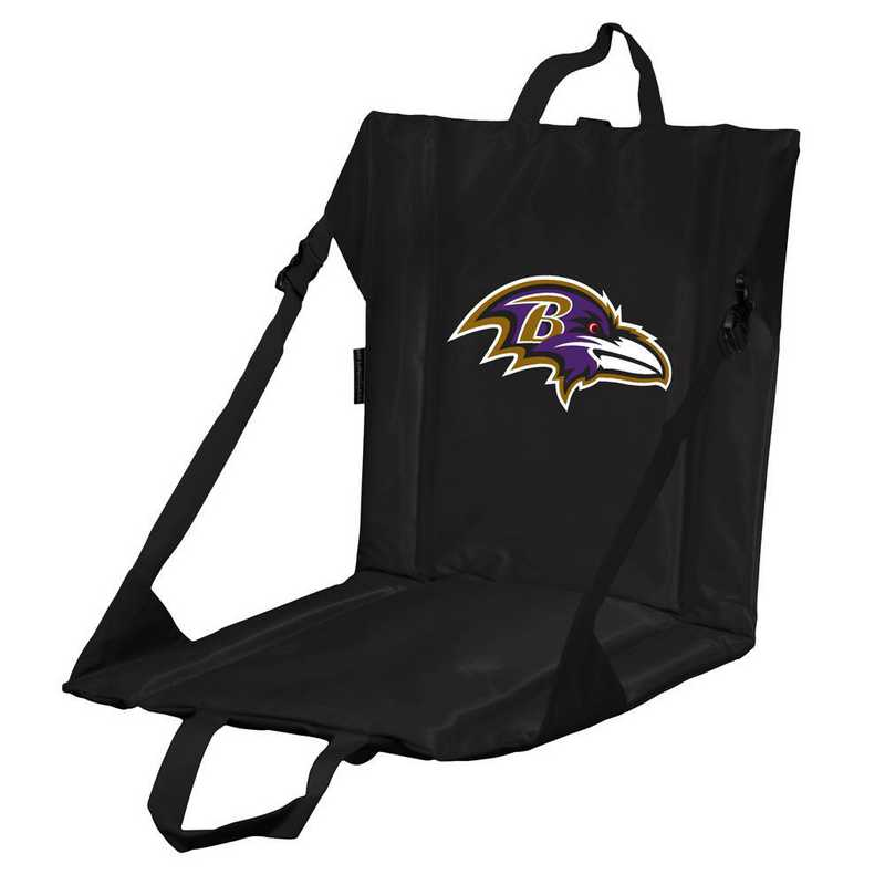 603-80: Baltimore Ravens Stadium Seat