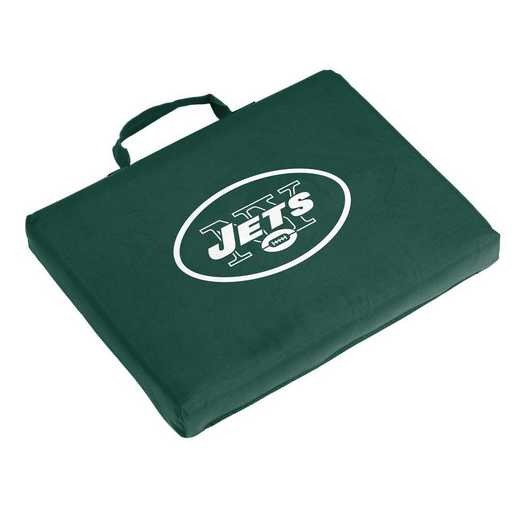 622-71B: New York Jets Bleacher Cushion