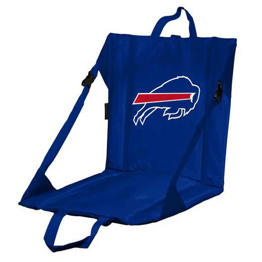 604-80: Buffalo Bills Stadium Seat