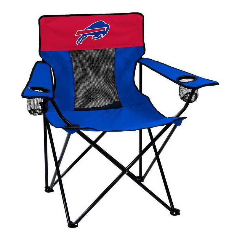 604-12E: Buffalo Bills Elite Chair