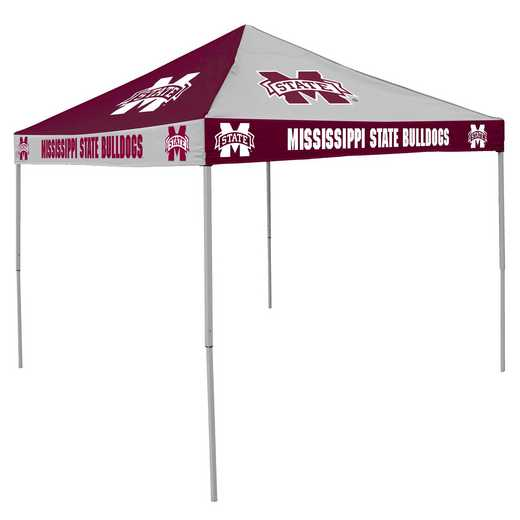 177-42C: Mississippi State CB Canopy